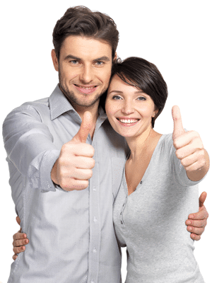 Home Business Couple