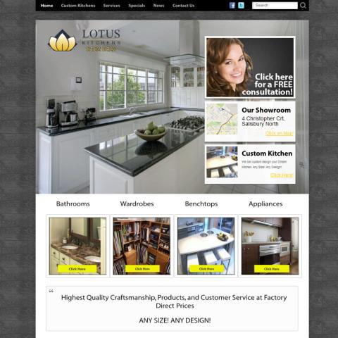 Lotus Kitchens