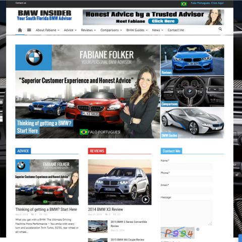 BMW Insider