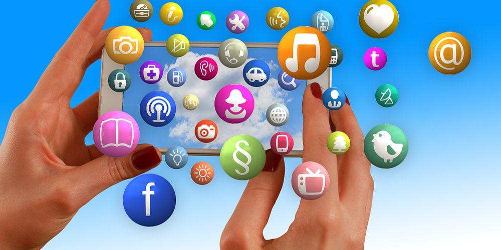 social media management specialists