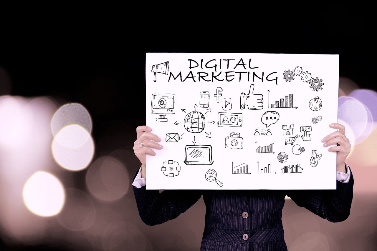 digital online marketing