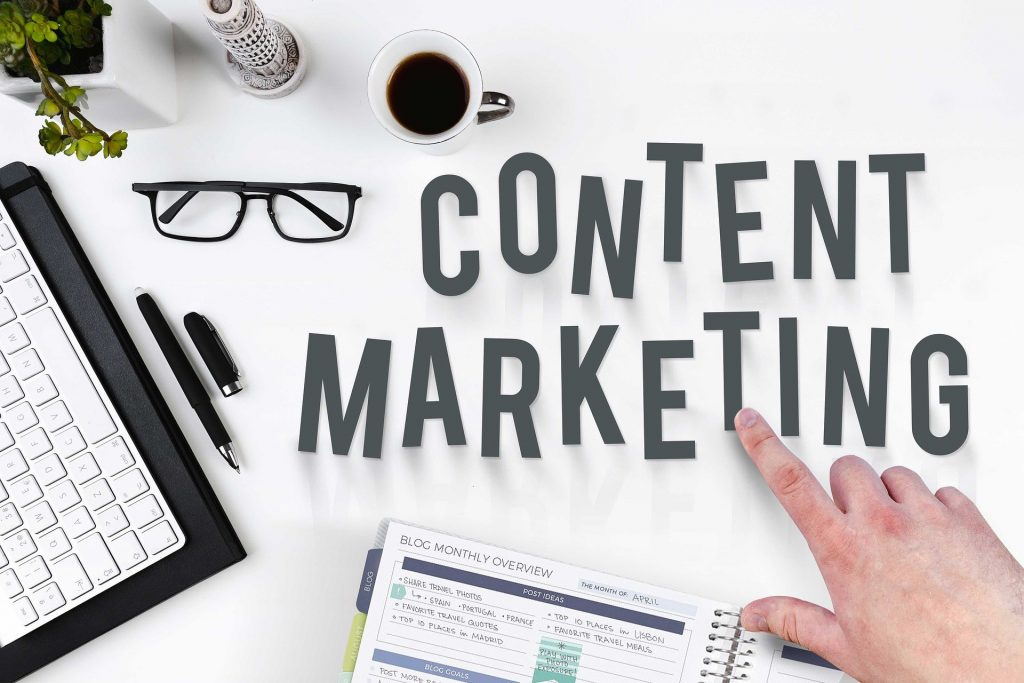 content marketing for local businesses