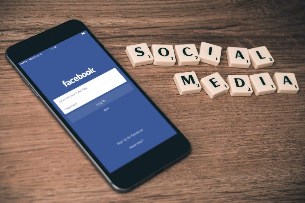 social media as a marketing platform
